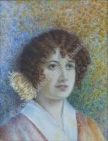 Pastel femme